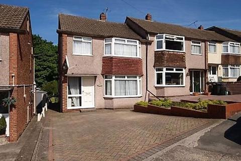 3 bedroom semi-detached house for sale - Nigel Park, Shirehampton