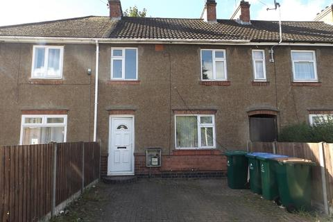 3 bedroom terraced house to rent - Gerard Ave, Coventry CV4 8FZ