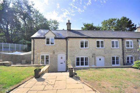 3 bedroom cottage for sale - Blue Row, Meadow Lane, Dudbridge