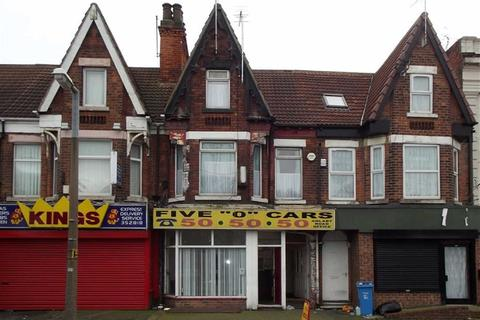 3 bedroom terraced house for sale - Anlaby Road, Hull, East Yorkshire