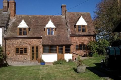3 bedroom cottage to rent - Staple Road, Wingham, Near Canterbury