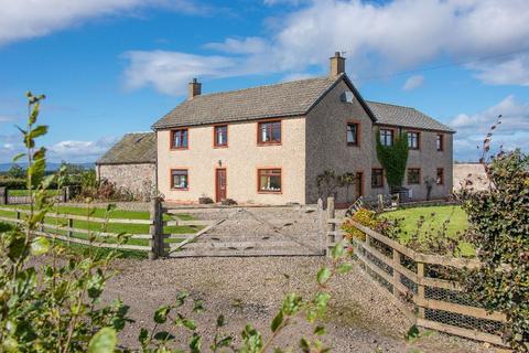 5 bedroom farm house for sale - Windedge Farmhouse, St Martins, Balbeggie, Perthshire, PH2 6AP