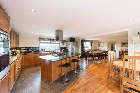 5 bedroom farm house for sale - Windedge Farmhouse, St Martins, Balbeggie, Perthshire, PH2 6AP