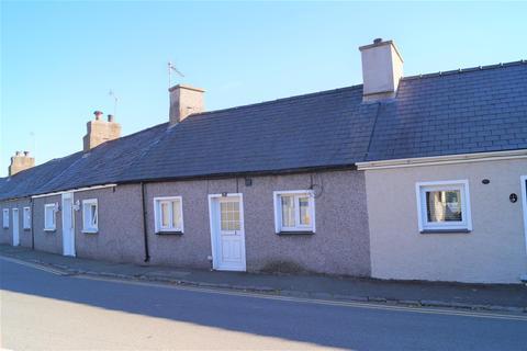 2 bedroom terraced house for sale - Efailnewydd, Pwllheli