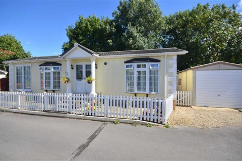 2 bedroom mobile home for sale - Orchard Park, Hucclecote, Gloucester