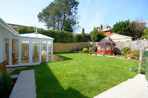 3 bedroom detached house for sale - De Redvers Road, Poole