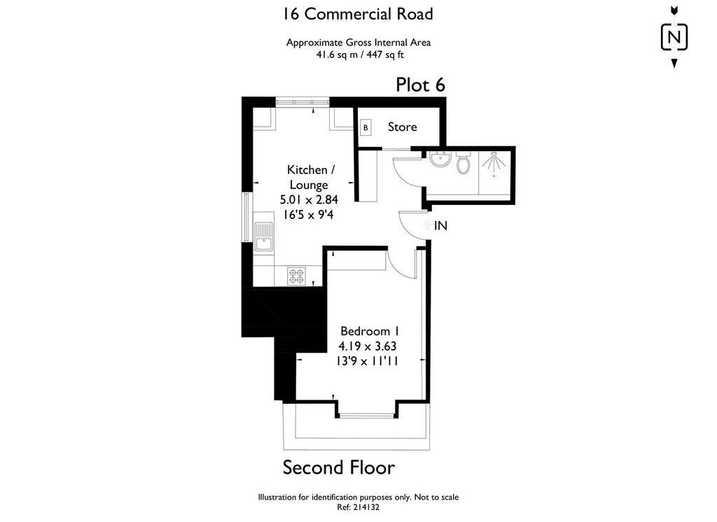 Floorplan: 16 Commercial Road 214132 fp Plot 6.jpg