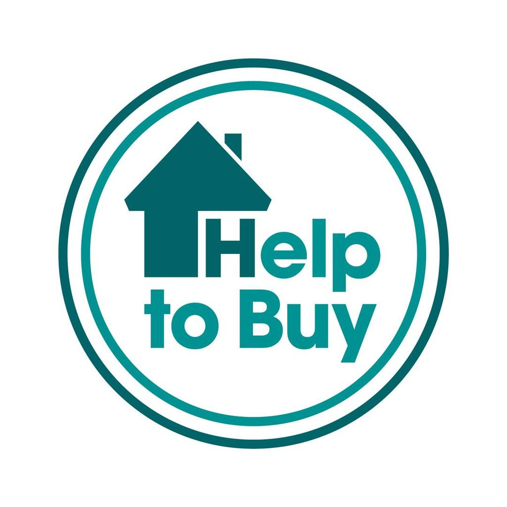 Help to buy scheme.