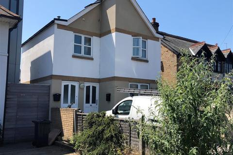 1 bedroom apartment for sale - Worthington Crescent, Whitecliff, Poole