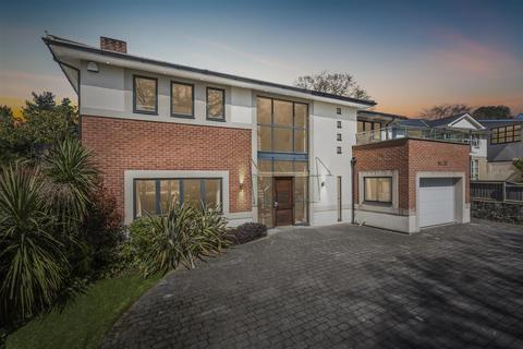 4 bedroom detached house for sale - Brownsea View Ave, Lilliput, Poole