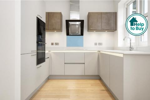 2 bedroom apartment for sale - Ashley Cross. Poole