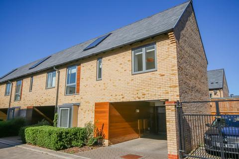 3 bedroom end of terrace house for sale - Spring Drive, Trumpington