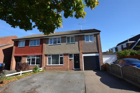 4 bedroom semi-detached house for sale - Ladybank Road, Mickleover, Derby