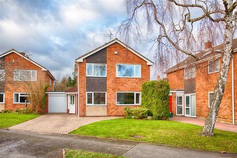 4 bedroom house to rent - Brackendale Grove, Harpenden, Harpenden