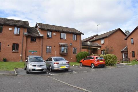 2 bedroom retirement property for sale - Oaklands Court, Llwynderw Close, Swansea