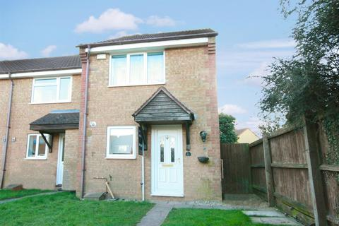 2 bedroom semi-detached house for sale - Mill Meadow, Kingsthorpe