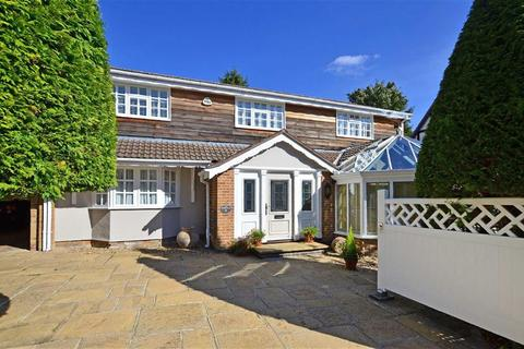 5 bedroom detached house for sale - Slayleigh Delph, Sheffield
