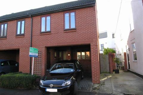 3 bedroom townhouse to rent - Naunton Parade, Leckhampton, Cheltenham