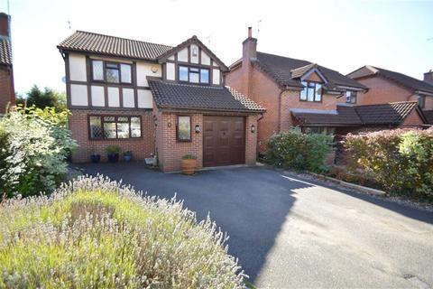 4 bedroom detached house for sale - Brampton Avenue, Macclesfield