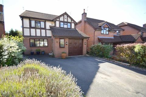 4 bedroom detached house for sale - Brampton Avenue, Macclesfield