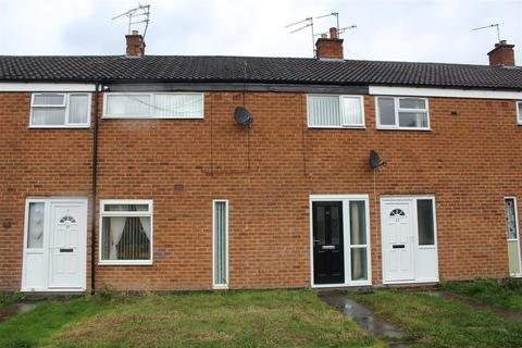 3 bedroom terraced house for sale - Tintagel Close, Coventry
