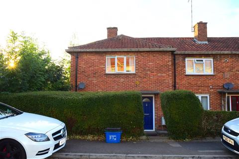 2 bedroom end of terrace house for sale - Chalcombe Avenue, Northampton