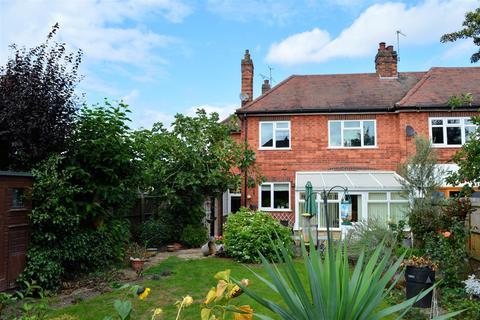 4 bedroom semi-detached house for sale - Hinckley Road, Western Park