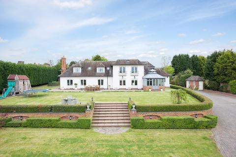 4 bedroom country house for sale - Middleton, Tamworth, Staffordshire,  B78