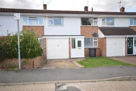 3 bedroom terraced house for sale - Mews Court, Chelmsford, CM2