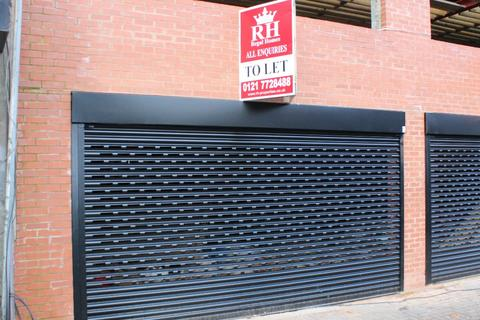 Restaurant to rent - Ladypool Road, Birmingham, B12