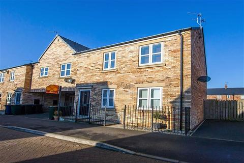 2 bedroom apartment for sale - Wyedale Way, Walkergate, Newcastle Upon Tyne, NE6