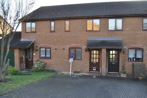 2 bedroom terraced house to rent - Kingsland Close, Stone