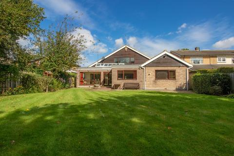 4 bedroom detached house for sale - Sheldon Grove, Newcastle Upon Tyne