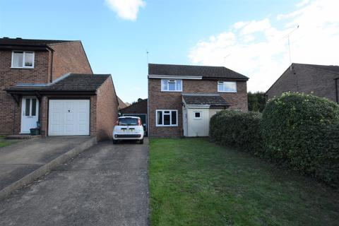 2 bedroom semi-detached house to rent - Bobbits Way, Wivenhoe, Colchester