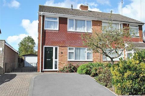 3 bedroom semi-detached house for sale - Swane Road, Stockwood, Bristol