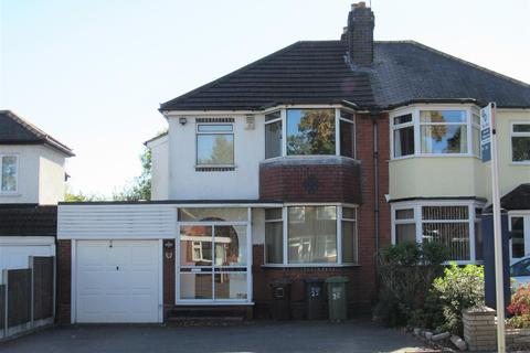 3 bedroom semi-detached house for sale - Ulleries Road, Solihull