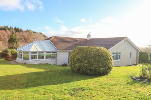 3 bedroom detached bungalow for sale - High Close, Bovey Tracey