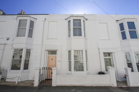 3 bedroom terraced house for sale - Great College Street, Brighton