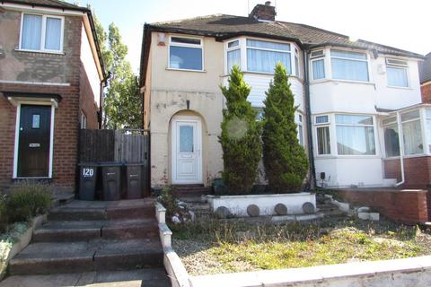 3 bedroom semi-detached house for sale - Steyning Road, Birmingham