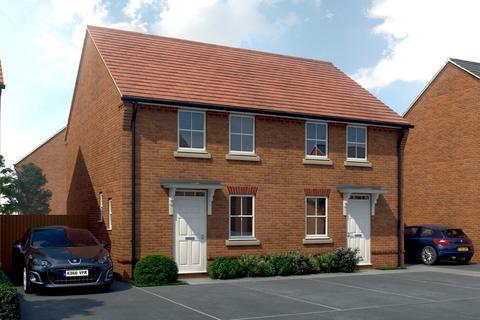 3 bedroom semi-detached house for sale - Danby Road, Littleover