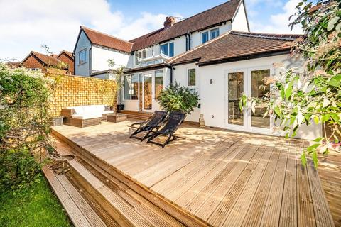 3 bedroom semi-detached house for sale - Hampton Lane, Catherine De Barnes
