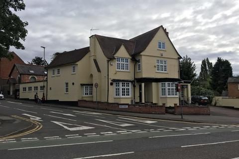 Bar and nightclub for sale - Former licensed premises with devlopment potential for sale