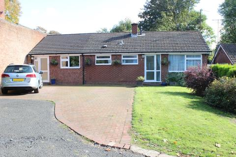 2 bedroom detached bungalow for sale - Digby Close, Allesley, Coventry