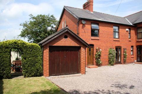2 bedroom detached house to rent - Mill Cross Cottage, Eggbridge Lane