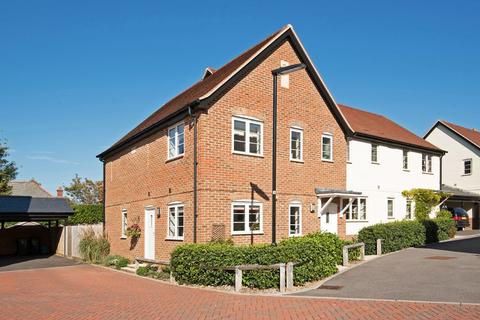 3 bedroom semi-detached house for sale - Taylors Yard, Sutton Scotney, Winchester
