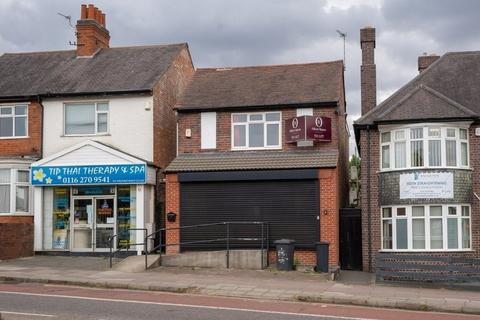 1 bedroom flat to rent - Welford Road, Leicester