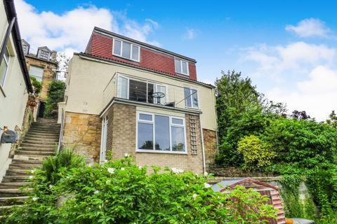 2 bedroom detached house to rent - Newminster Terrace, Morpeth, Northumberland, NE61 1DB