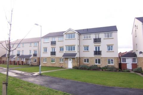 2 bedroom ground floor flat to rent - Viking Court, Blyth