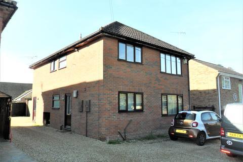 2 bedroom ground floor flat for sale - Avlon Court, Hendon Road, Bordon GU35