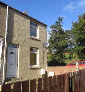 2 bedroom terraced house for sale - Ravenside Terrace, Chopwell, Newcastle upon Tyne, Co. Durham , NE17 7LE